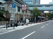 二輪車に配意した駐車対策の実施状況2