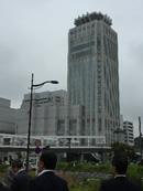 メルキュールホテル横須賀昼