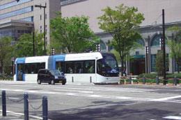 富山LRT