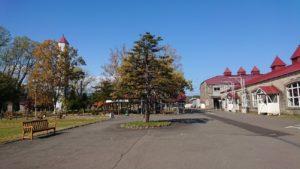 ニッカウヰスキー北海道工場余市蒸留所