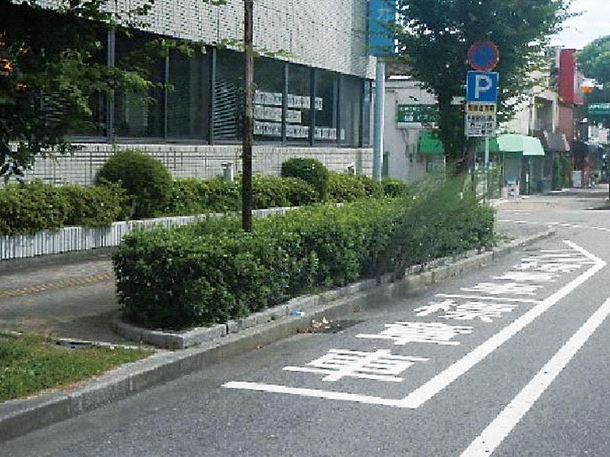 ≪高齢運転車等専用駐車区間の設置状況≫