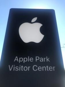 アップルパークビジターセンター
